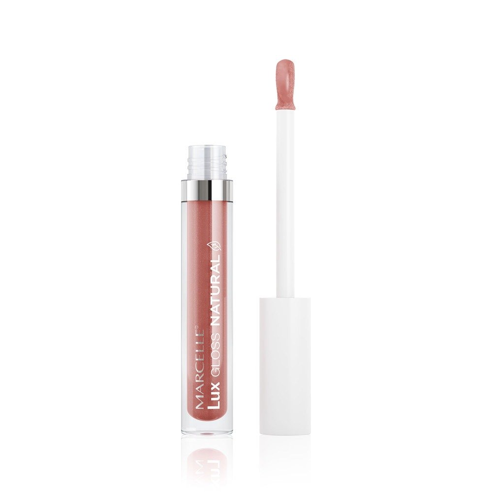 LUX GLOSS NATURAL - BEIGE NUDE