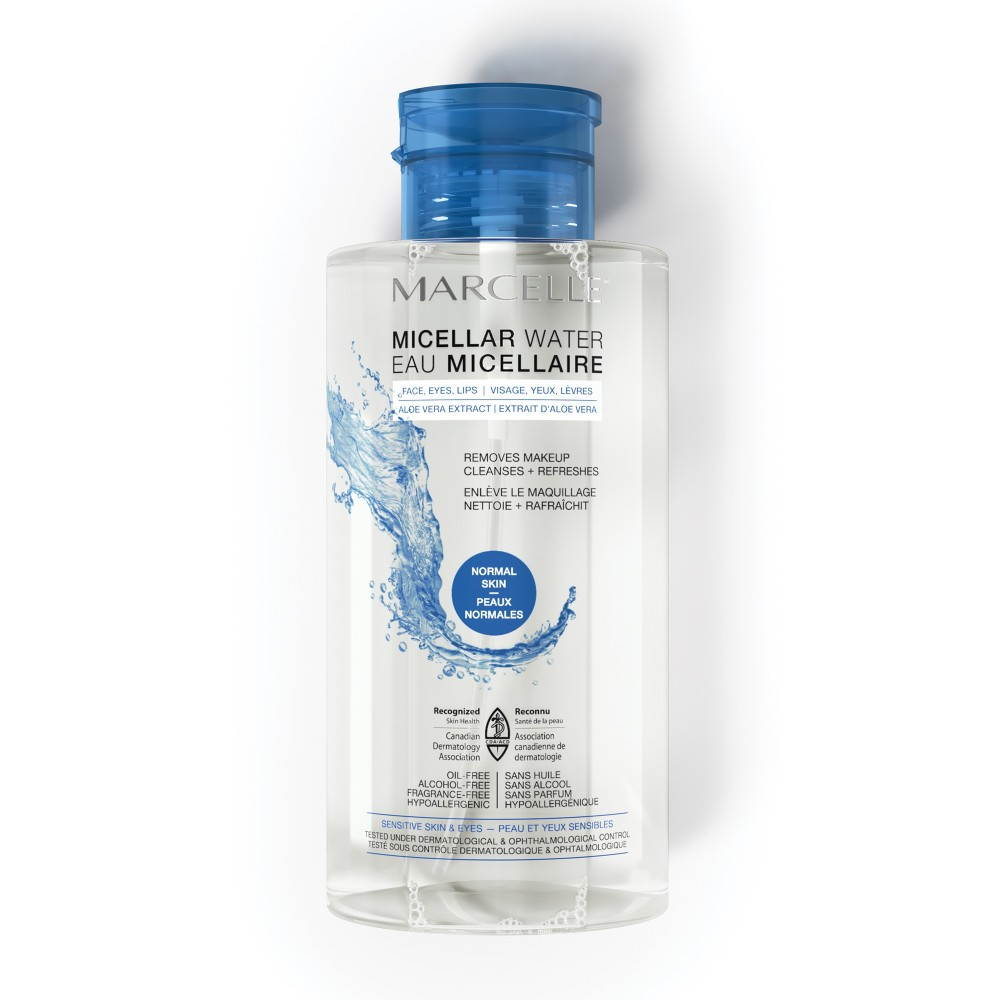Micellar Water - Normal Skin