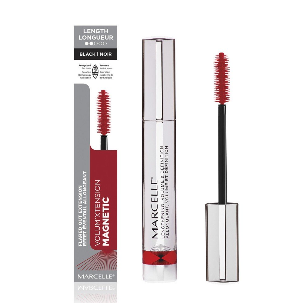 Volum'Xtension Magnetic Mascara 6