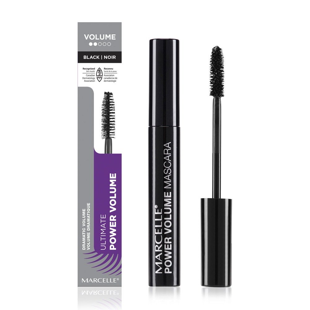 Ultimate Power Volume Mascara 6