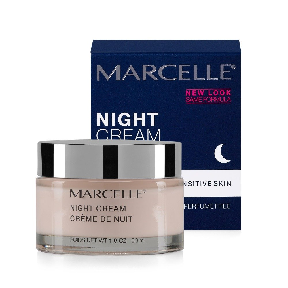 Night Cream 4