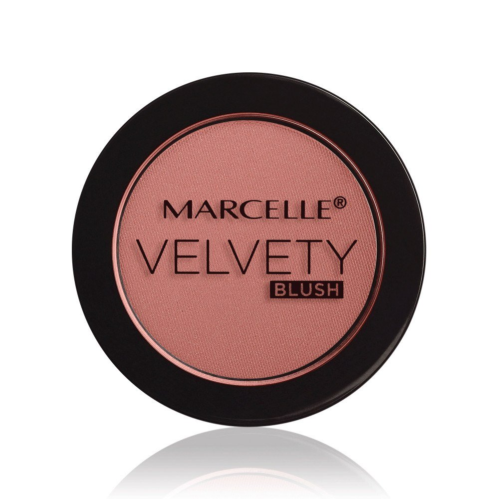 Velvety Blush - Natural 3