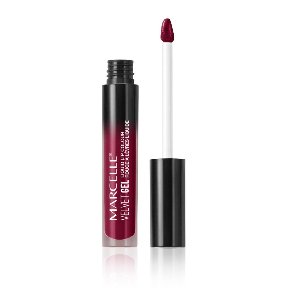 Velvet Gel Liquid Lip Colour