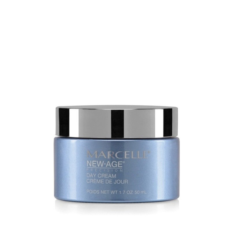 NewAge Precision Anti Wrinkle Firming Day Cream 2