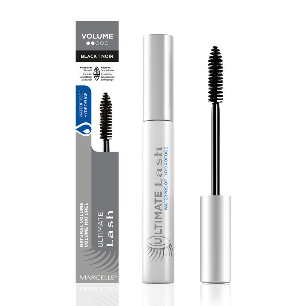 Mascara Ultimate Lash Hydrofuge