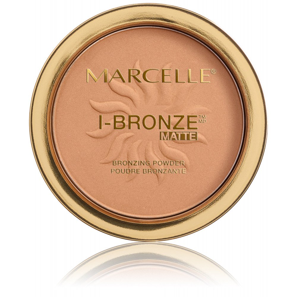 I-Bronze Bronzing Powder - Medium Bronze