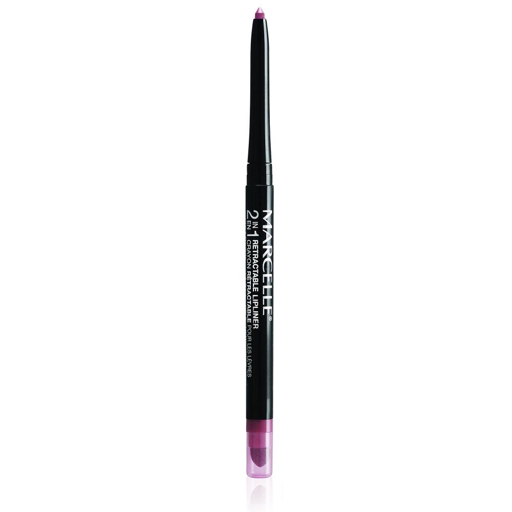 2-in-1 Retractable Plumping Lip Liner