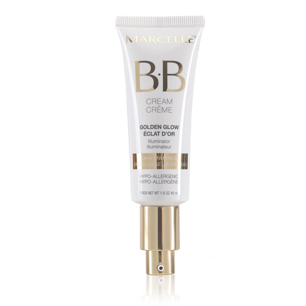 BB Cream Golden Glow