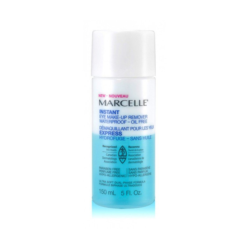 Instant Eye Makeup Remover 2