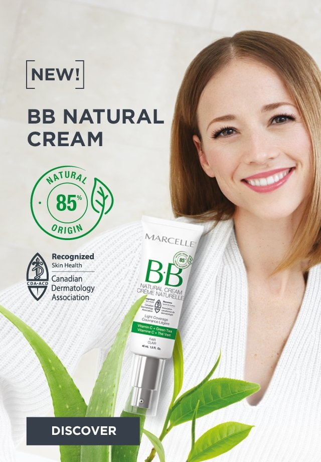 bb natural cream