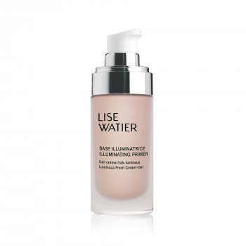 Illuminating Primer Luminous Fresh Cream-Gel