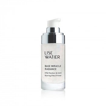 Base Miracle Radiance Blurring Effect Primer 3