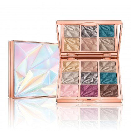 DIAMOND DREAMS 9-COLOUR EYESHADOW PALETTE