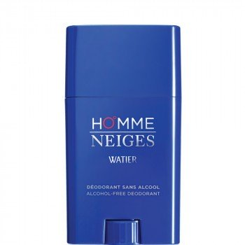 Homme Neiges Alcohol-Free Deodorant
