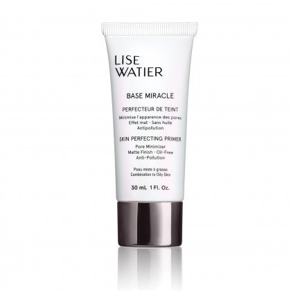 Combination to Oily Skin