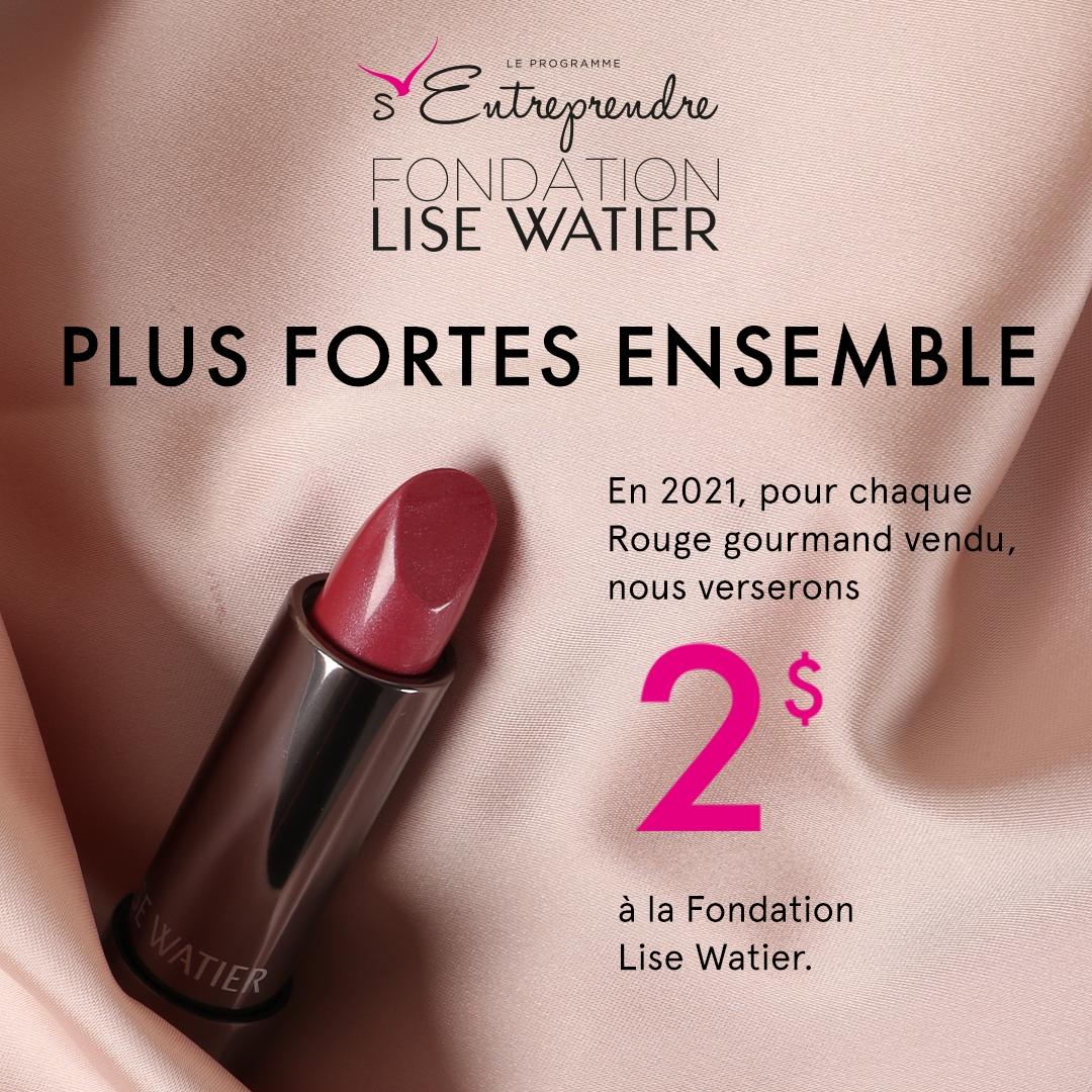 Fondation Lise Watier