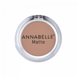 Matte Single Eyeshadow - Sandstone