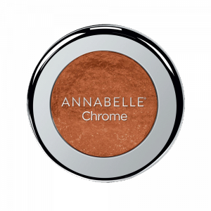 Chrome Single Eyeshadow - Copper