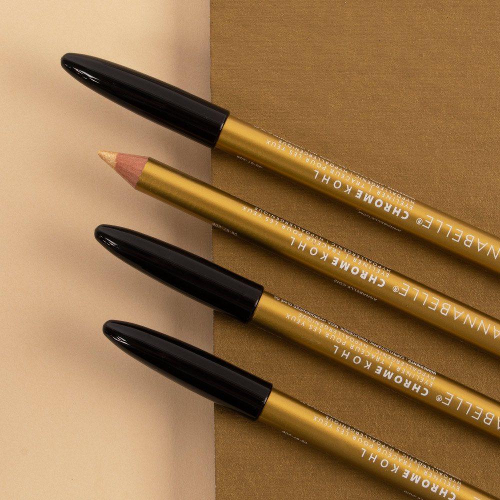 crayon sourcils precision